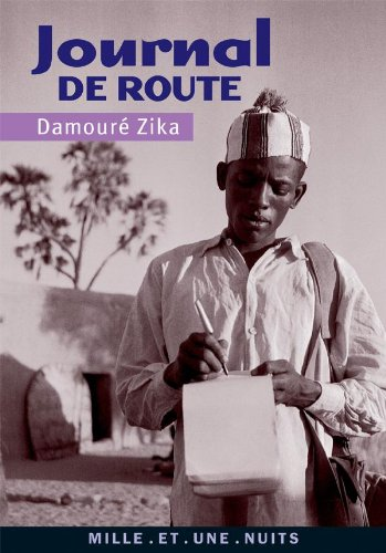 9782842059897: Journal de route (French Edition)