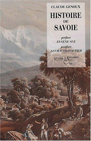 Histoire de Savoie: C. Genoux