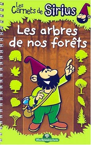 9782842072063: Les arbres de nos forêts