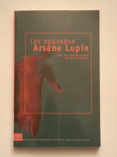 9782842080846: Les nouveaux Arsène Lupin