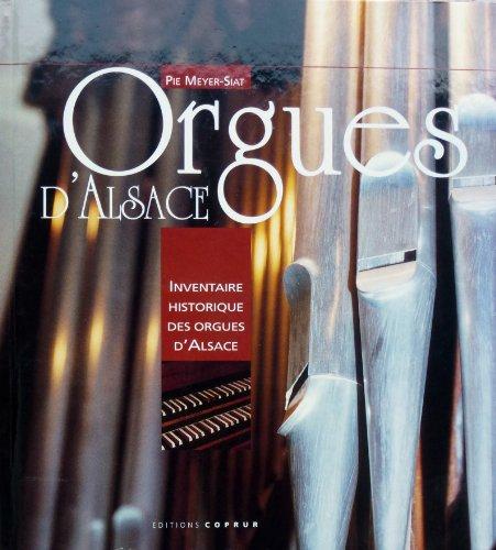 9782842080969: Orgues d'Alsace