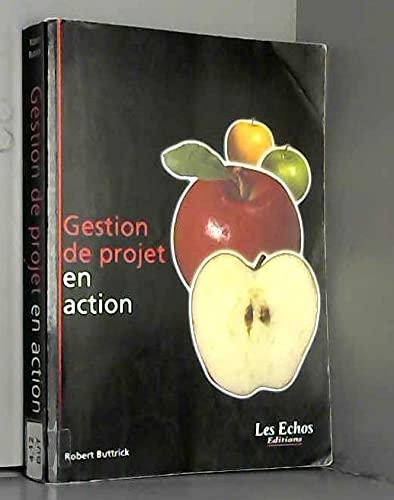 9782842111007: Gestion de projet en action
