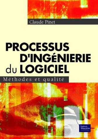 9782842112028: Processus d'ingénierie du logiciel : Méthodes et qualité
