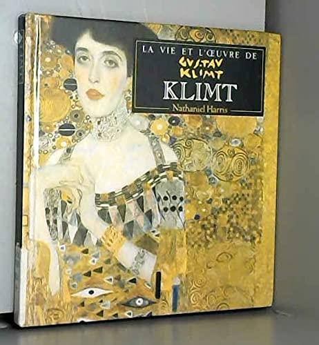 9782842160364: La vie et l'oeuvre de Klimt