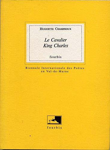 Le cavalier King Charles Champroux, Huguette