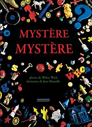 9782842181116: Myst�re, myst�re