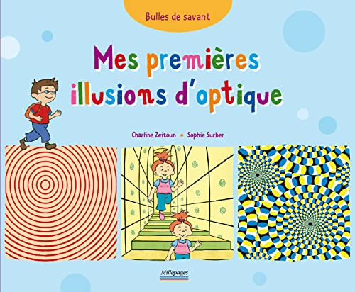 9782842181987: Mes premi�res illusions d'optique