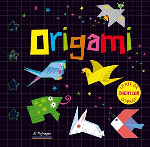 9782842182144: Origami