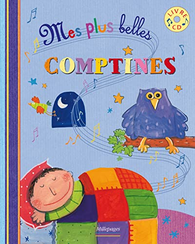 9782842182212: Mes Plus Belles Comptines (French Edition)
