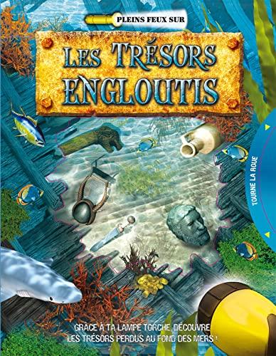 TRESORS ENGLOUTIS -LES-: PIROTTA SAVIOUR