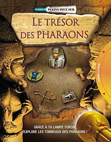9782842182427: Le tr�sor des pharaons