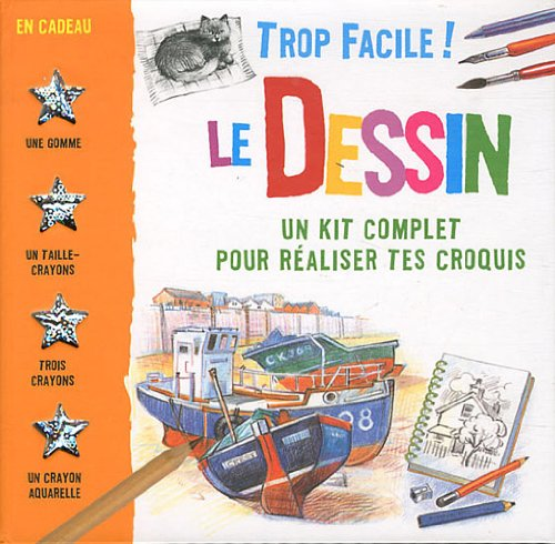9782842182533: Le dessin (French Edition)