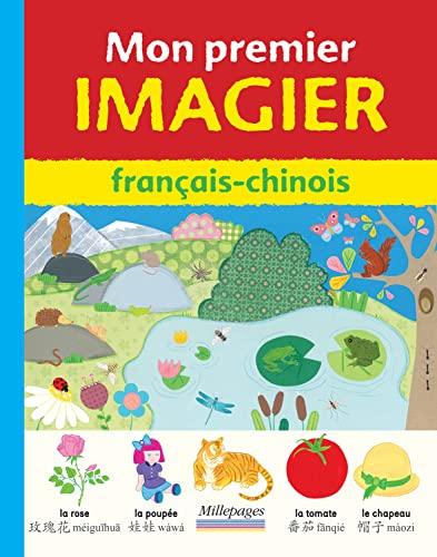MON PREMIER IMAGIER FRANCAIS CHINOIS: COLLECTIF