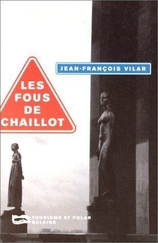 Les Fous de Chaillot (2842190858) by Jean-François Vilar