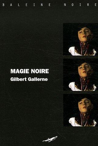 9782842194178: Magie noire