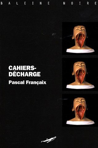 9782842194277: Cahiers-décharge