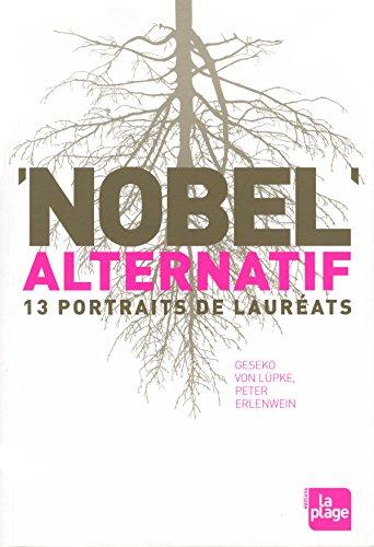 9782842211912: Nobel alternatif (French Edition)