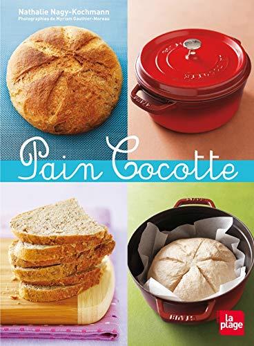 9782842211950: le pain à la cocotte
