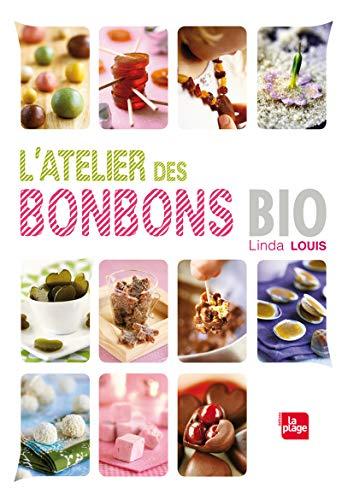 Atelier des bonbons bio: Louis, Linda