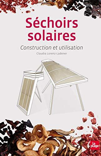 9782842212506: Séchoirs solaires (French Edition)