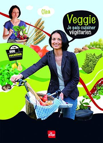9782842212728: Veggie je sais cuisiner végétarien