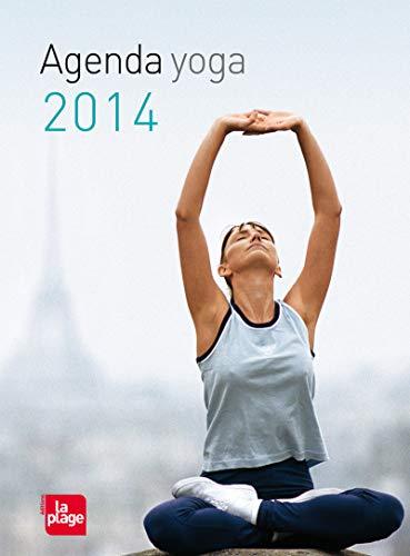 9782842213510: Agenda yoga poche 2014
