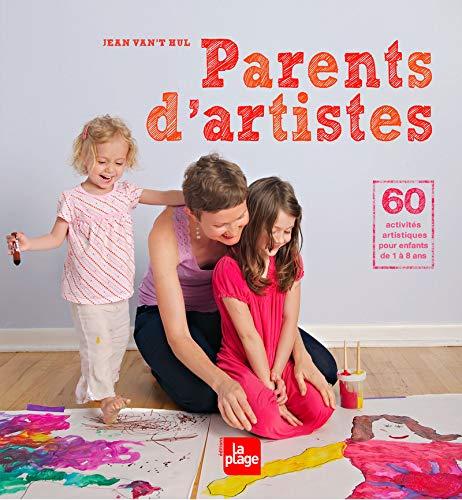 9782842213725: Parents d'artistes