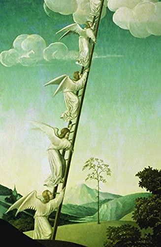 Géométrie vivante ou L'échelle de Jacob: BERGER ( Marcel )