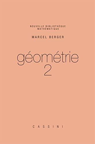 9782842251468: Géométrie 2