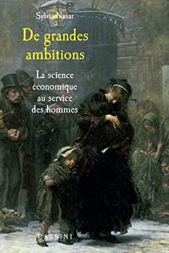 9782842252052: De grandes ambitions