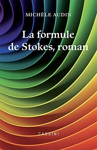 9782842252069: La formule de Stokes, roman