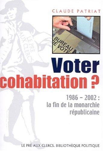 Voter cohabitation: Prà aux Clercs (Le)
