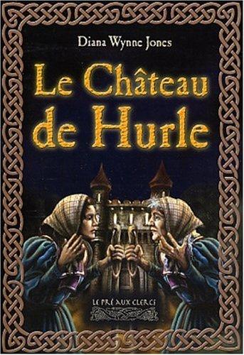 9782842281540: Le Château de Hurle