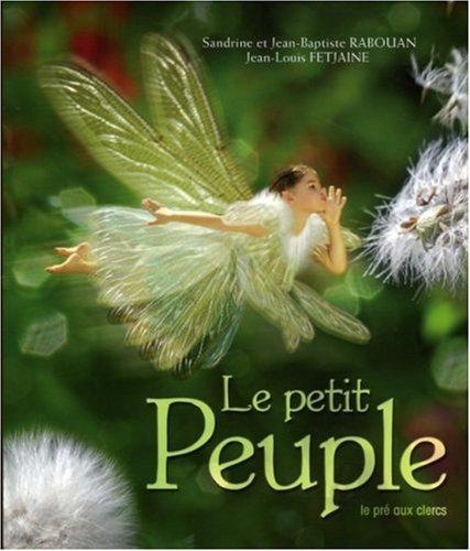 Le petit Peuple: Jean-Baptiste Rabouan, Jean-Louis