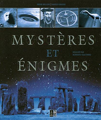 Mystères et énigmes: Irene Bellini Danilo Grossi
