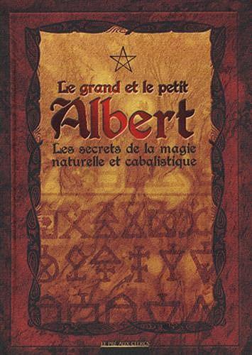 Le Grand et le Petit Albert: De Groot, Albert;