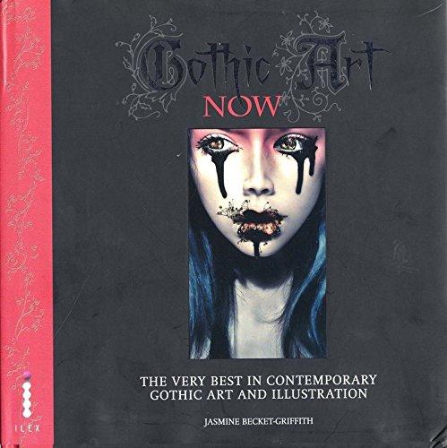 9782842283698: L'Art de la Fantasy Gothique (French Edition)