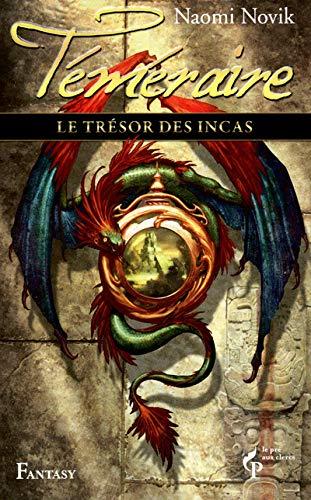 9782842284978: Le trésor des incas Téméraire, tome 7