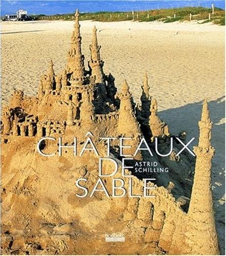 9782842301040: Châteaux de sable