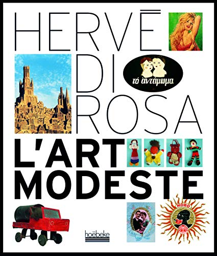 9782842301156: L'art modeste (French Edition)