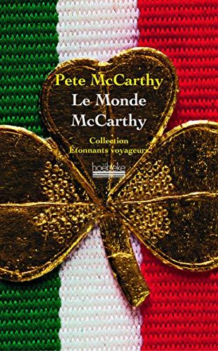 Le Monde de McCarthy: Pete Mccarthy