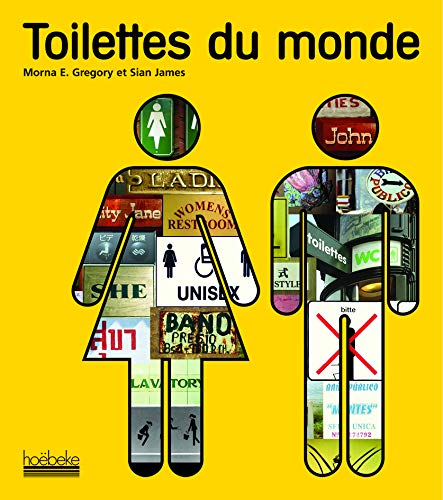 9782842302757: Toilettes du monde (French Edition)