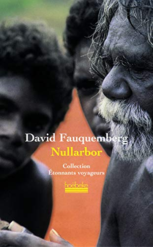 NULLARBOR: FAUQUEMBERG DAVID