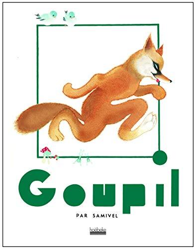 9782842303075: Goupil