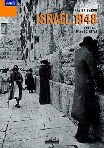 9782842303150: Israël 1948