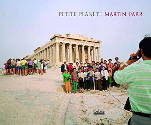 Petite Planète: Martin Parr, Geoff Dyer et Béatrice Vierne