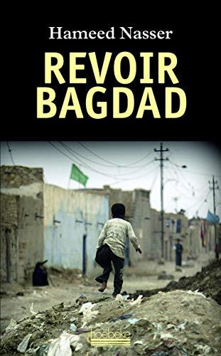 9782842303402: Revoir Bagdad