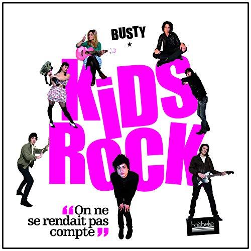 9782842303716: Kids Rock