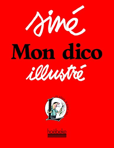 9782842303877: Mon dico illustré (French Edition)