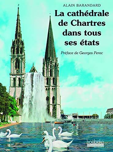9782842304386: Cathedrales de Chartres